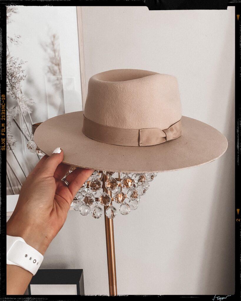 Felt Brim Hat | Lack of Color Duper | Best Hat 2020