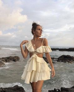 Cutouts For Spring | Spring Trends | Audrey Stowe
