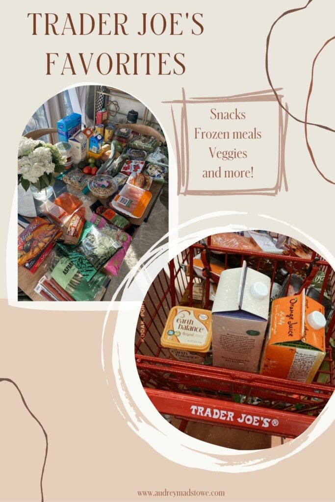 Trader Joe's Finds | My favorites to buy
