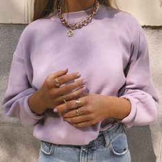 Pastels For Spring | Lilac for 2021 | Spring Trends