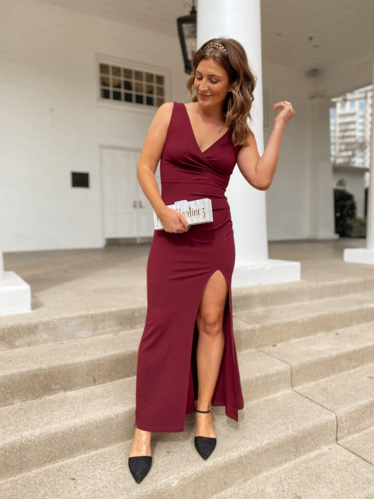 Wedding Guest Dresses From Amazon | Audrey Madison Stowe a fashion and lifestyle blogger