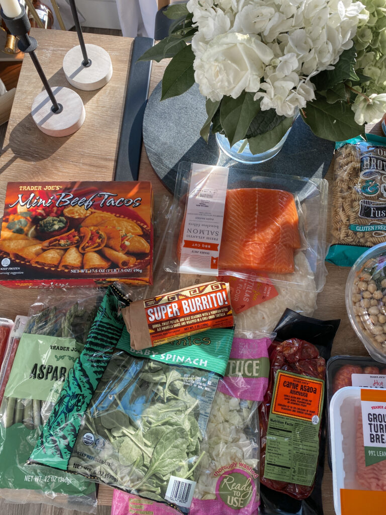 Trader Joe's Finds | My favorite Meals