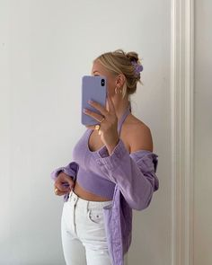 Pastels For Spring | Lilac for 2021