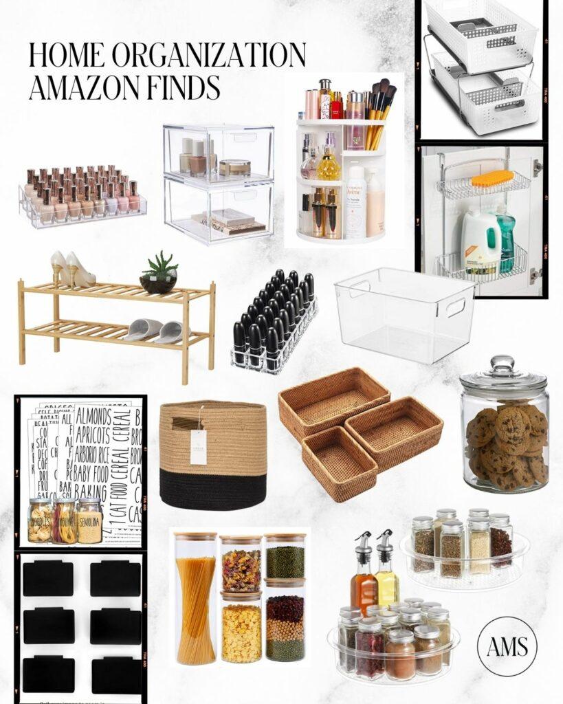 Apartment Organization | Home Organization | Audrey Madison Stowe a fashion and lifestyle blogger