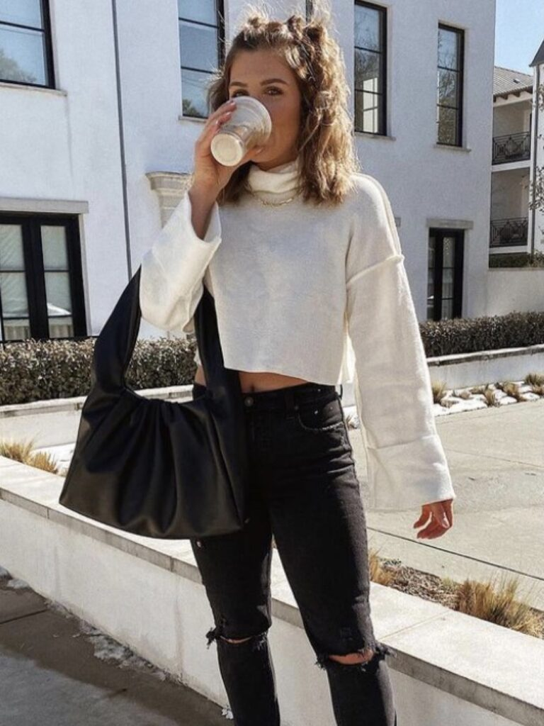Spring fashion everyday | Casual style