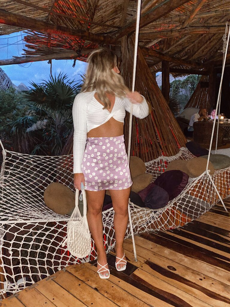 Tulum Outfits | What to wear in Tulum | Audrey Madison Stowe