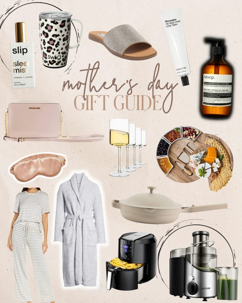 Mother's Day Gift Ideas | Gifts for Moms 2021 | audrey madison stowe