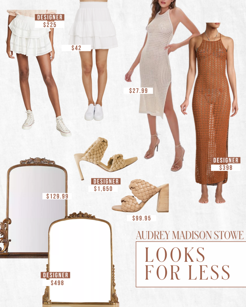 Designer Looks for Less | Save vs. Splurge items in 2021 you want. | Accessories and Trendy Oufits