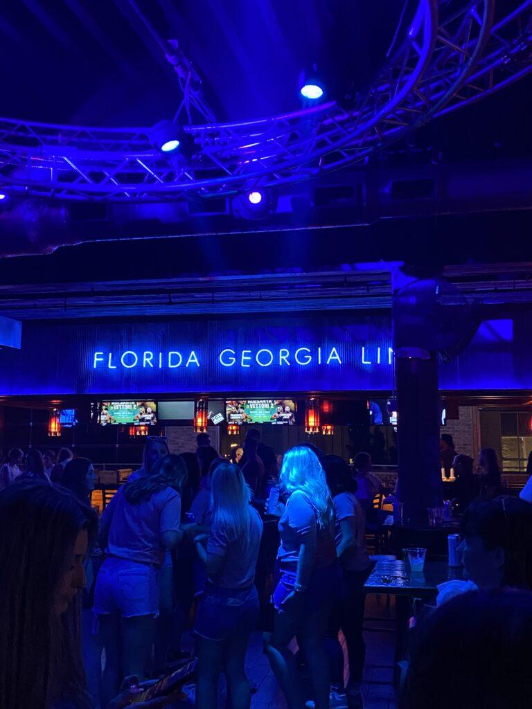 FGL House   Bars to visit in Nashville