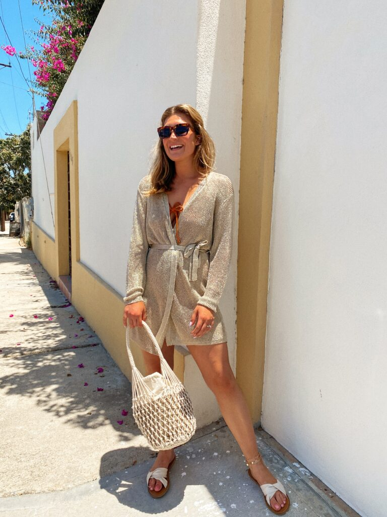 Cute coverups for the beach   Audrey Stowe