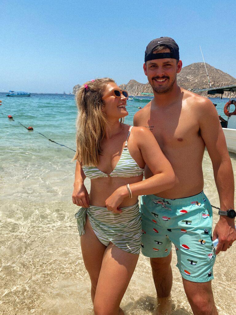 Couples Beachwear Inpso
