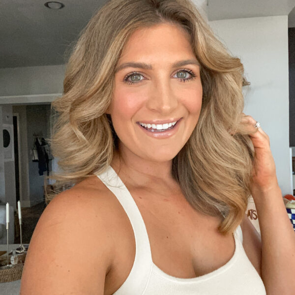 Scalp Health + Hair Products That Won't Strip Your Hair