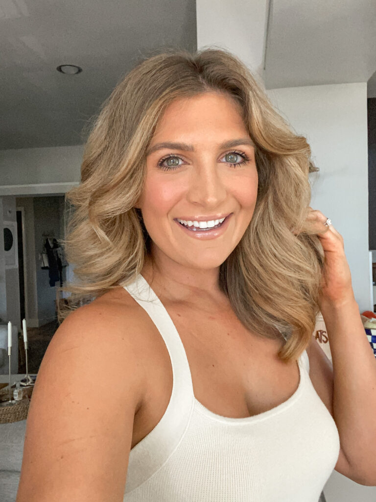 How To Clean Your Scalp + Hair products That Won't Strip Your Hair   Audrey Stowe