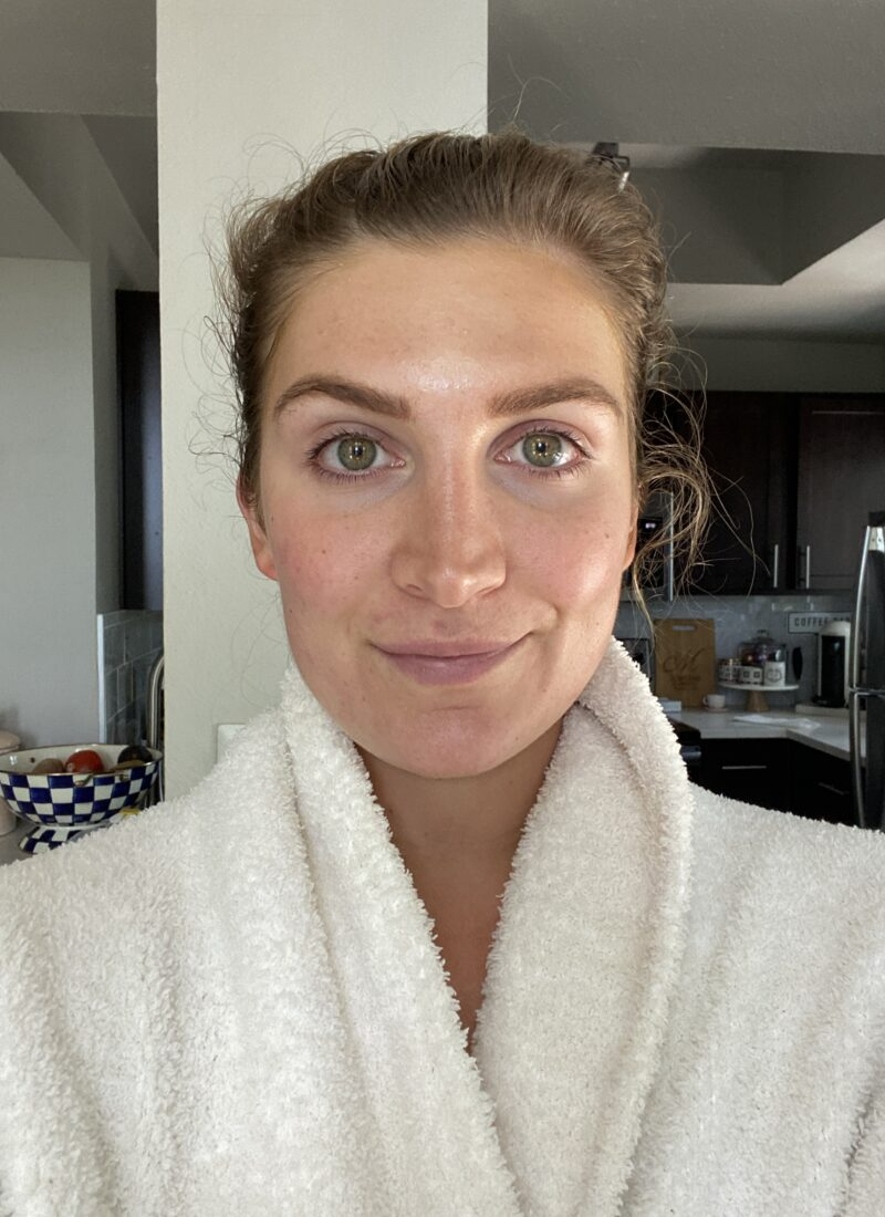 Clear Skin | Products that Help Keep Skin clear