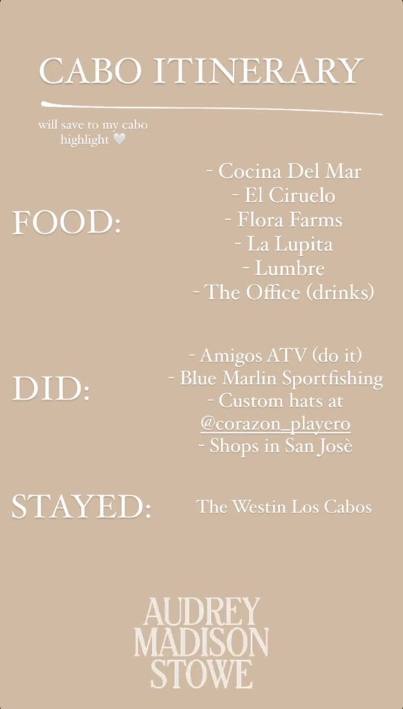 What to Do in Cabo, Mexico
