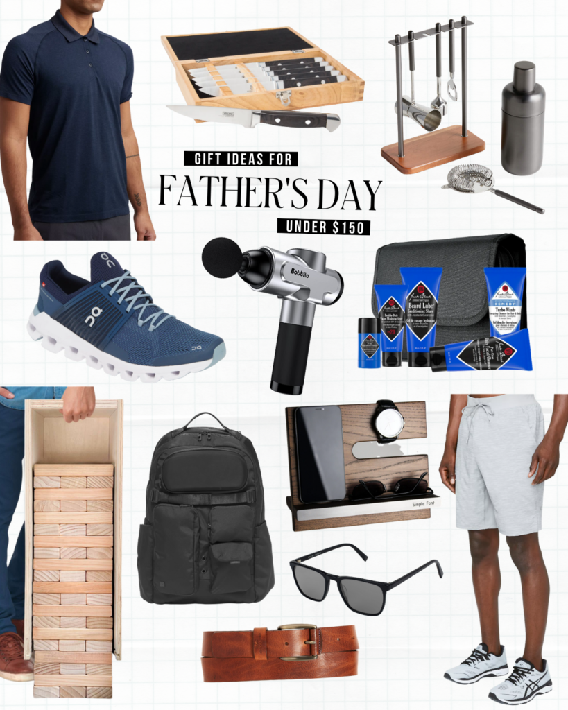 Father's Day Gift Ideas   What to get your dad   Audrey Stowe