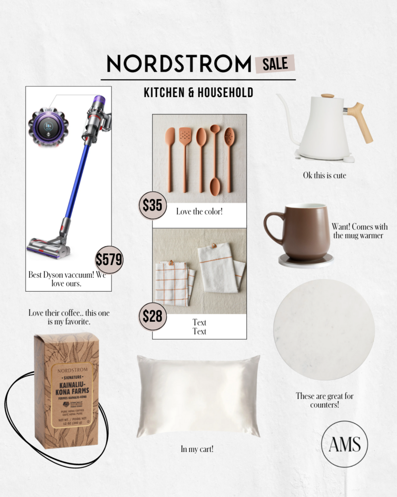 Home Decor I love apart of the Nordstrom Anniversary Sale