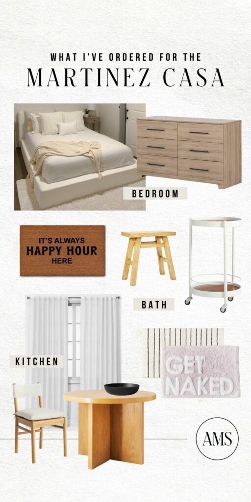 What I've Ordered For Our Home   Neutral Aesthetic   Modern minimalism   Home Decor