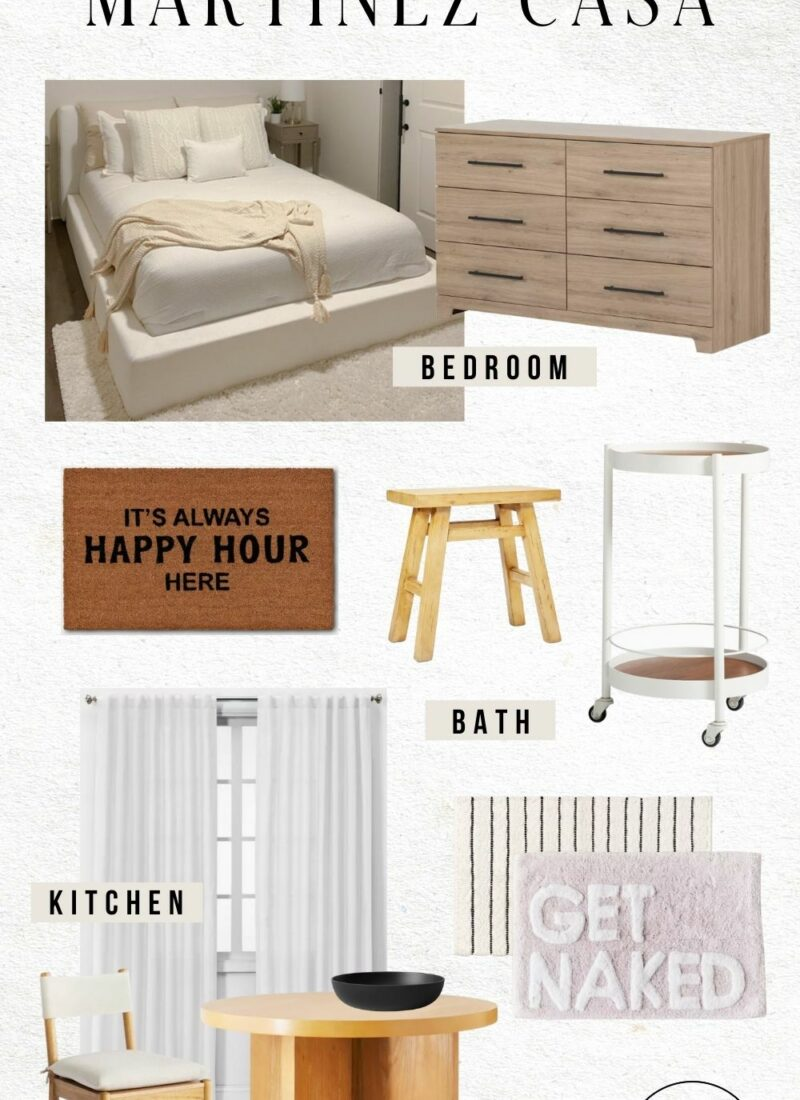 What I've Ordered For Our Home | Neutral Aesthetic | Modern minimalism | Home Decor