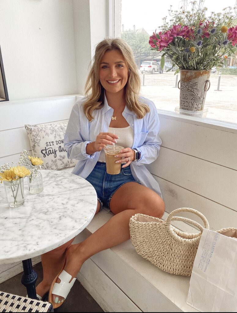 Dallas Coffee Shops to Try   Audrey Madison Stowe